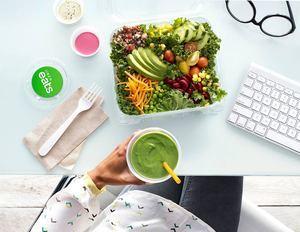 Para el 70% de los restaurantes de Uber Eats que son PYMES, se espera que la entrega de alimentos continúe representando una proporción creciente de sus ingresos.