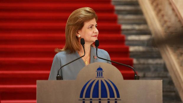 Vicepresidenta anuncia la entrada de la segunda fase de vacunación.