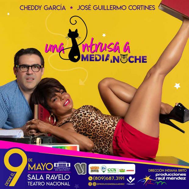 Agenda de Ocio & Cultura del viernes 10 al domingo 12 de mayo del 2019