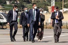 La crisis de Ceuta se cuela en control a Sánchez tras decaer estado de alarma