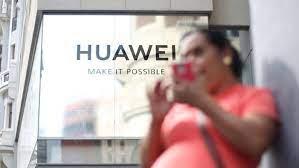 Países en desarrollo firman acuerdos con Huawei