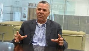 Jiménez denuncia abandono del municipio SDE y exige respuestas a su alcalde