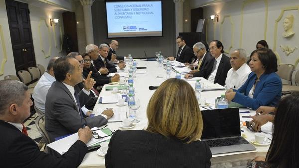 Aprueban Plan para soberanía y seguridad alimentaria y nutricional 2019-2022