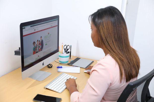 BHD León presenta primera plataforma virtual de educación en valores