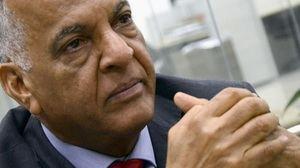 Director ejecutivo del Consejo Nacional para el VIH y SIDA (CONAVIHSIDA) y dirigente del Partido de la Liberación, doctor Víctor Manuel Terrero.