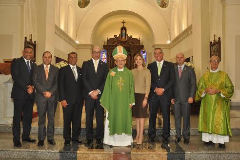El Papa acepta la renuncia de un obispo auxiliar de Santiago