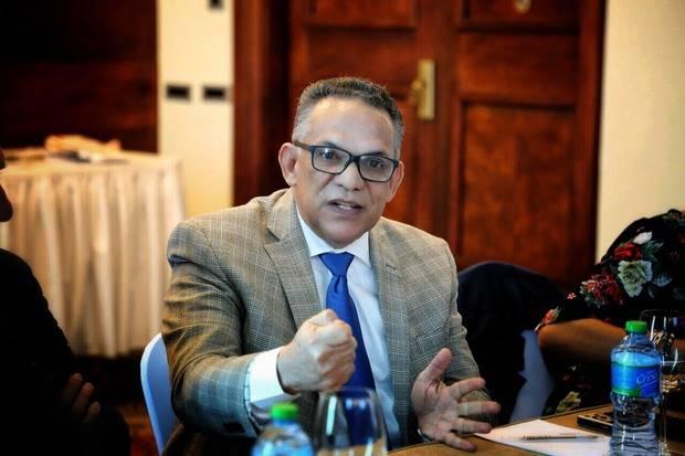 Ventura Camejo pondera adición de RD$ 100 millones al presupuesto del MAP