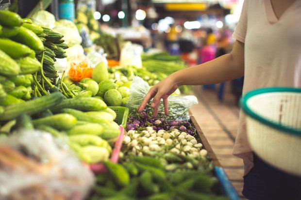 Abinader atribuye las subidas de precios de alimentos a factores externos