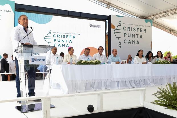 Inician proyecto en Punta Cana con inversión que supera los RD$4,000 millones