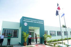 Centro de Capacitación en San Juan