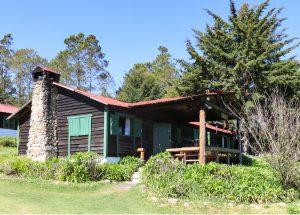 Villa Pajón , Eco Lodge.