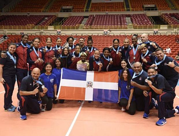 Voleibolistas se enfocan en ganar plaza a los Juegos Olímpicos