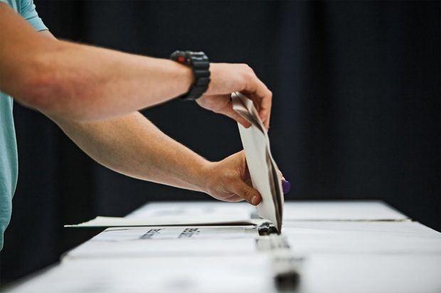Participación Ciudadana emite segundo informe de la jornada de votación y escrutinio de las primarias del PRM y el PLD