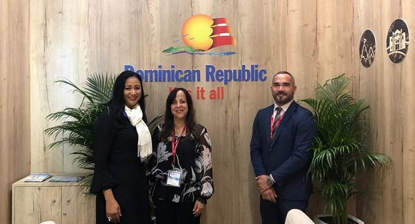 Destino Puerto Plata presente en la World Travel Market 2018