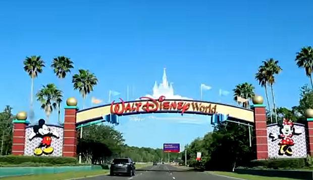 Walt Disney cierra sus parques temáticos por avance del coronavirus