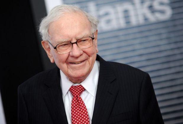 Warren Buffett, el gurú de Wall Street, se da cita con sus accionistas