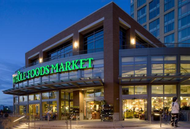 Amazon compra la cadena Whole Foods Market