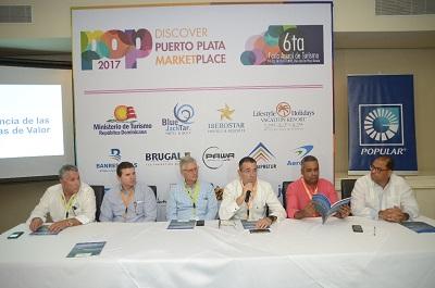 RD ocupa 4to. lugar economías dependen del turismo en la región