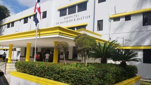 Hospital Gautier.