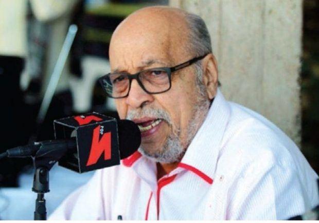 Fallece el director de la Z101 por la covid-19