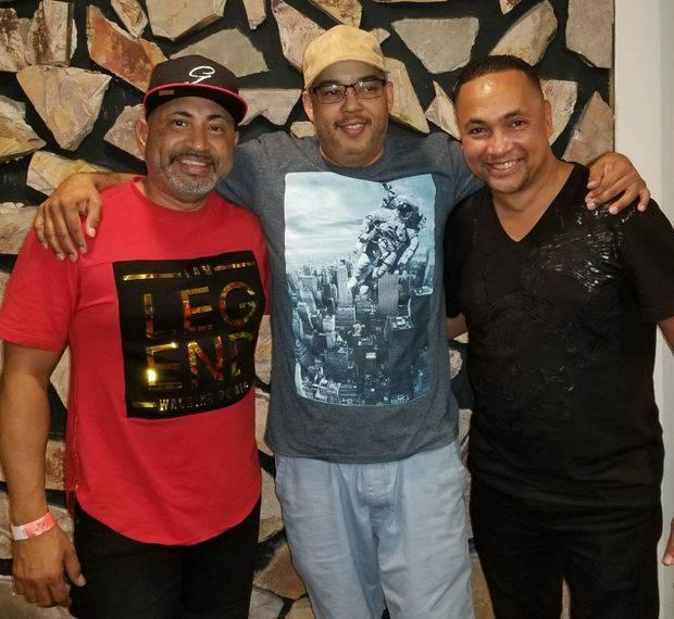 """Compositor Wise """"The Gold Pen"""" reúne en """"Los Fathers"""" a los creadores del Reggaetón"""