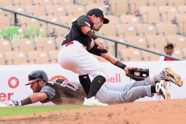 Águilas, Leones y Toros ganan en inicio del béisbol dominicano