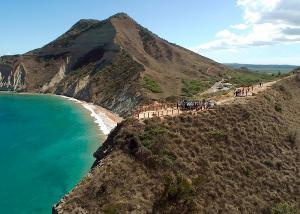 Parque Nacional El Morro