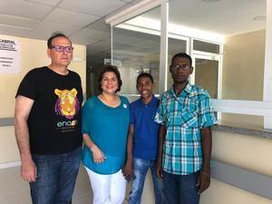 PKAN, entre las enfermedades raras de Rep. Dominicana