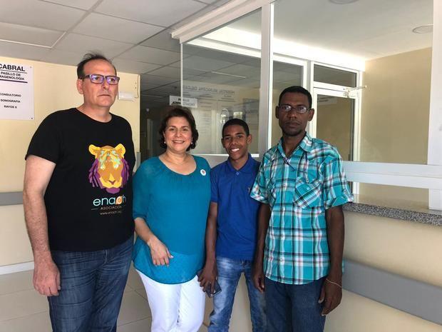 Las PKAN, entre las enfermedades raras de Rep. Dominicana