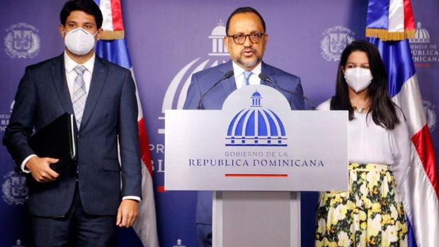República Dominicana anuncia el término del estado de emergencia por covid-19