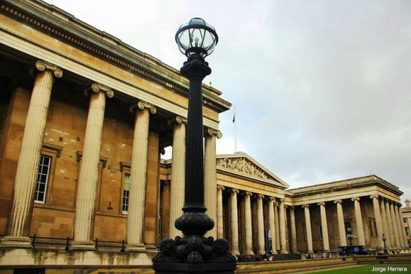El British Museum: ¿Qué ver y cómo disfrutar tu visita al máximo?