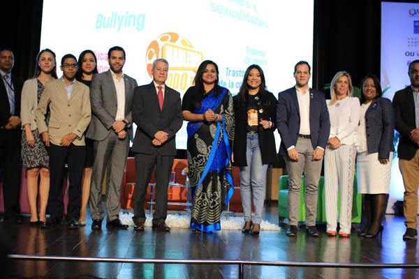 Ministerio de la Juventud lanza programa Hablemos de Todo RD