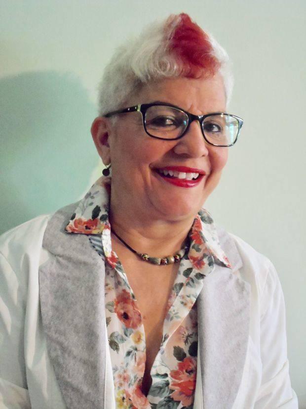 """Xiomarita Pérez impartirá en PR taller de """"Folklore e Identidad Dominicana"""""""