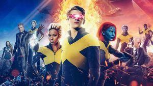 X- Men: Dark Phoenix.