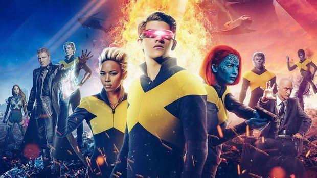 Caribbean Cinemas realiza la función exclusiva de la película XMen: Dark Phoenix