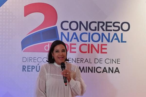 La Dirección General de Cine deja inaugurado el 2do. Congreso Nacional de Cine
