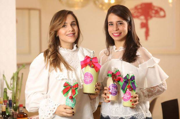 Patricia González y Yamile Holguín-Veras.