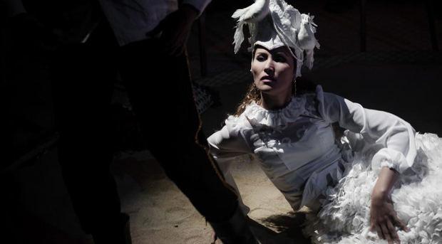 Obra de la Compañía Nacional de Teatro en catálogo internacional de espectáculos