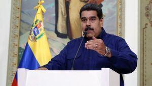 Maduro pide la renuncia a todo su gabinete de ministros para una 'reestructuración profunda'