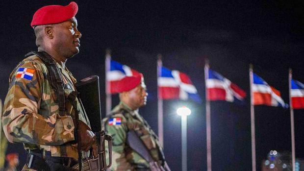 RD preside por primera vez el comité contra terrorismo de la OEA