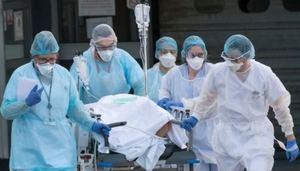 América lamenta 593.000 muertos por COVID-19 y batalla contra la crisis económica.