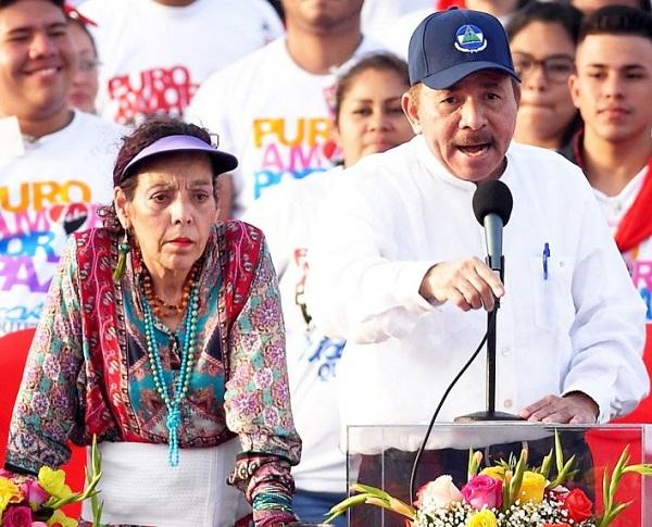 Ortega se niega a dejar el poder en Nicaragua y opositores exigen renuncia