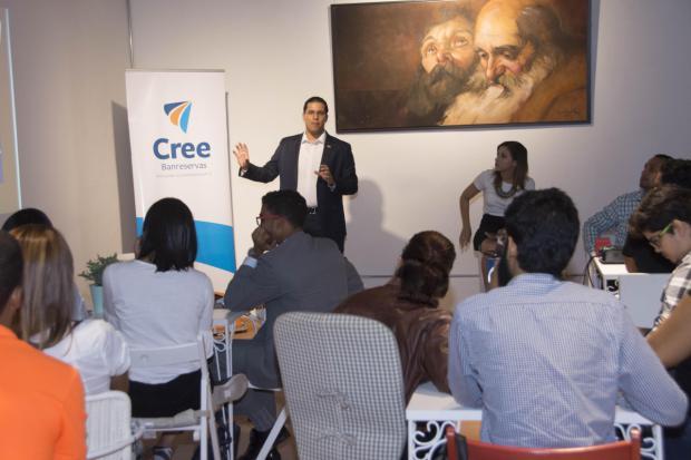 Banreservas respaldará a emprendedores con capital de inversión