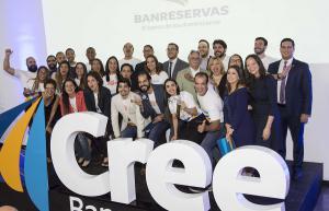 13 proyectos emprendedores participaron en el tercer programa de pre-aceleración de Cree Banreservas, para ganar un capital de inversión de hasta tres millones de pesos.