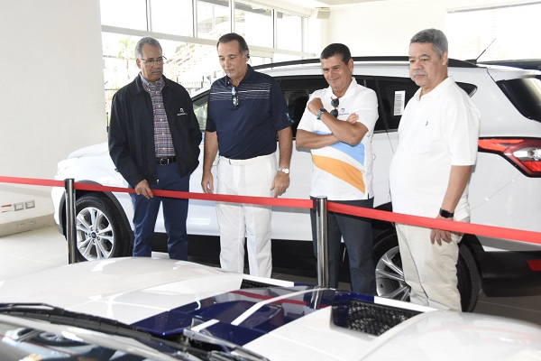 Banreservas cierra Expomóvil con financiamientos por RD$7,000 millones