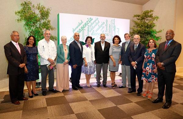 Participación Ciudadana celebra su 25 aniversario con un llamado a la unidad