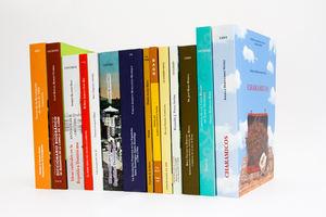 Nuevas publicaciones AGN.