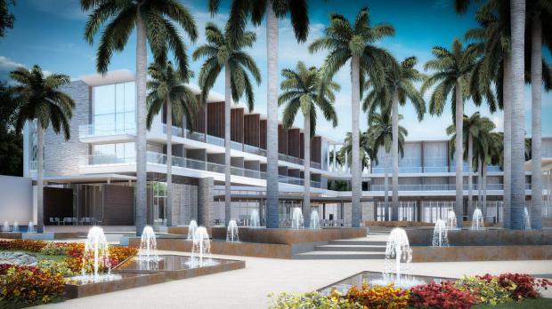 Palladium Hotel Group celebró la apertura de sus nuevas propiedades de lujo