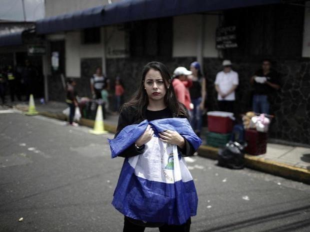 Nicaragua se alista para reiniciar diálogo con demanda de liberar a detenidos
