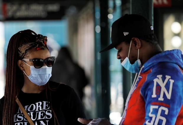 El Bronx, de mayoría latina, golpeado duramente por el coronavirus